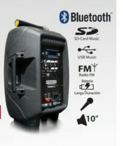 bafle potenciado con luces,bluetooth,usb,2 mic.(15p) 15000w