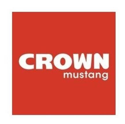 bafle potenciado crown mustang djs-1201bt 1 x 12 woofer