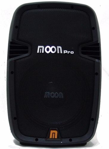 bafle potenciado moon wild-10a driver y amplificador