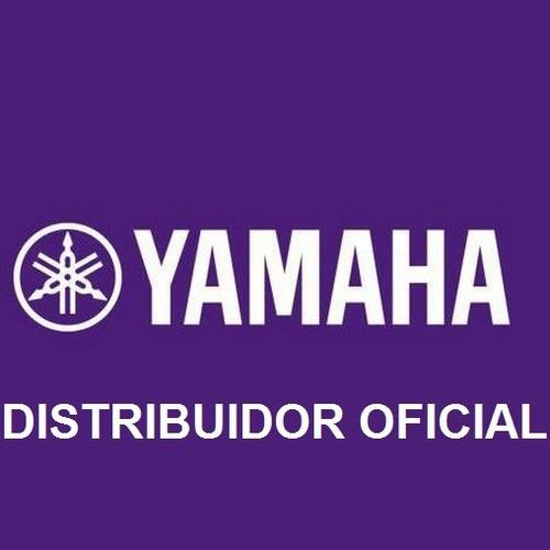bafle potenciado parlante yamaha msr 400 dist. oficial