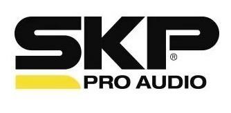 bafle potenciado skp sk-2p bt 150 watts bluetooth mp3 usb