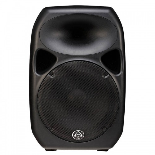 bafle titan 15 - wharfedale pro - caja full range 1600 watts