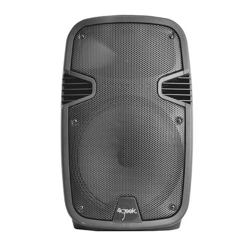 bafles audio pro