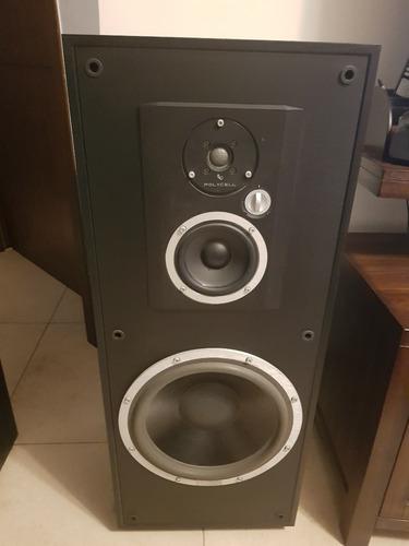 bafles de estudio infinity mod. studio monitor 225