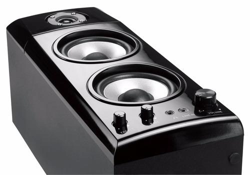 bafles genius sp-hf1800a 50 w negro