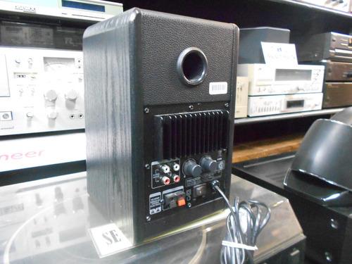 bafles potenciado microlab b 77  garantia acutron-audio