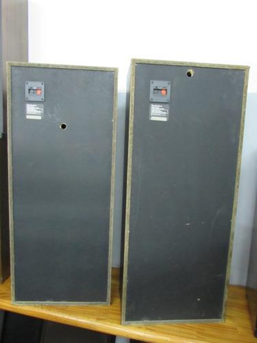 bafles technics  sb  a 35  galermoaudio