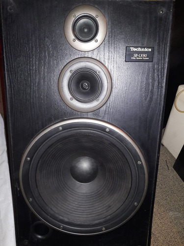 bafles  technics sb-lx90