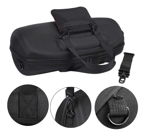 bag capa bolsa maleta new bluetooth caixa som jbl boombox
