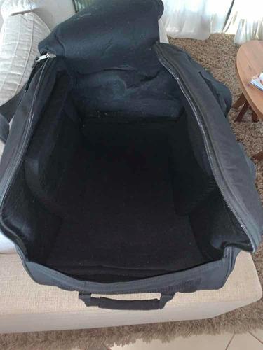 bag gator grande caixa ativa behringer jbl yamaha qsc alto