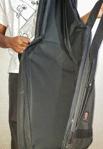 bag gold para baixo maestro custom bags