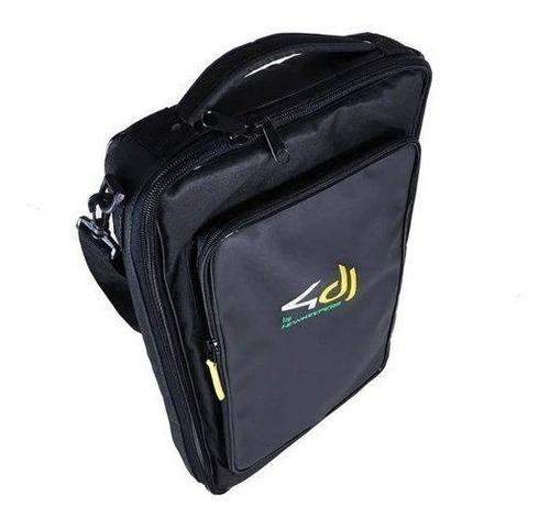 bag para controladoras dj premium 31 x 50 x 9 cm  newkeepers
