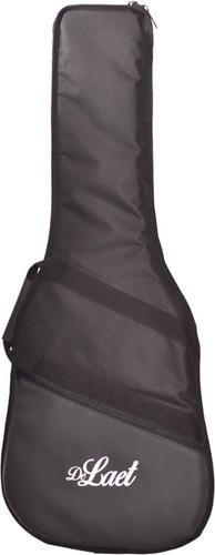 bag para guitarra nylon 600 premium - de laet