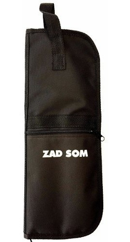 bag porta baquetas c/ divisões internas zad tg307