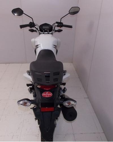 bagageiro cg 150 14- pt   chapam 009789