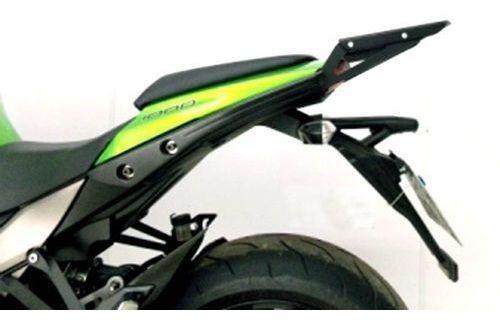 bagageiro chapa rack bau ninja 1000 11/13 chapam 9768
