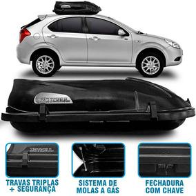 39a6359ce95 Bagageiro Maleiro De Teto 400 Litros Motobul Jac J3 por São Paulo Auto Peças