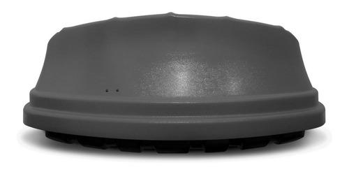 bagageiro maleiro de teto 550 litros ecosport renegade ix35