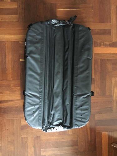 bagageiro thule ranger 90