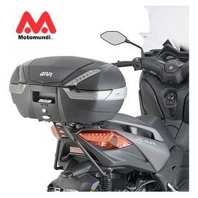 Bagageiro X-max 250 2021 Sr2136 Givi