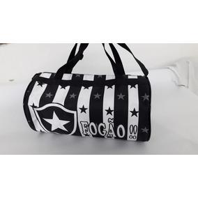 1a0ca9160 Bolsa Do Botafogo De Viagem no Mercado Livre Brasil