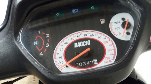 baggio px 110