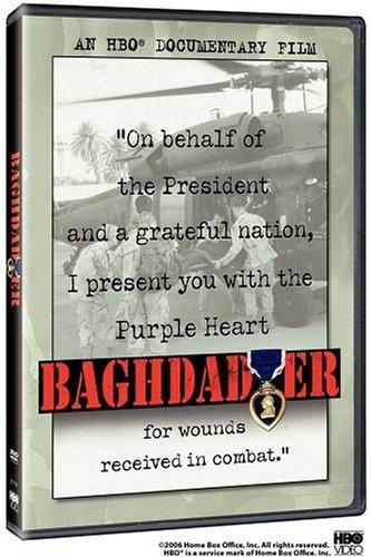baghdad er - una película documental de hbo