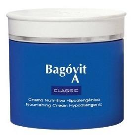 bagovit a classic crema todo tipo de piel x 100g
