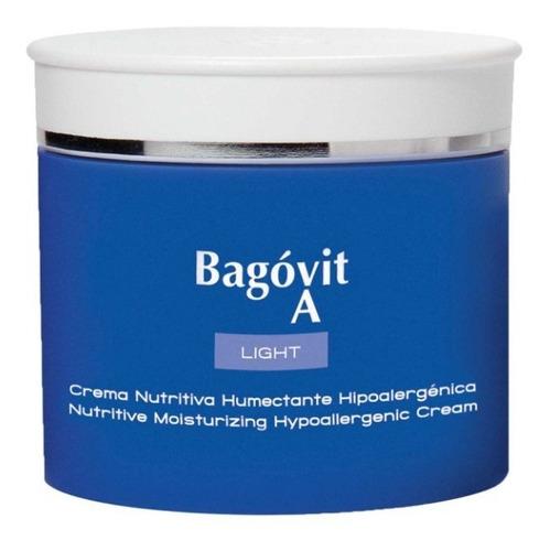 bagovit a light crema x 100g piel sensible