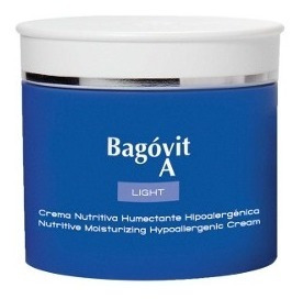 bagovit a light crema x 100g piel sensible