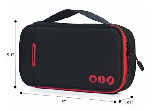 bagsmart bagsmart accesorios electrónicos