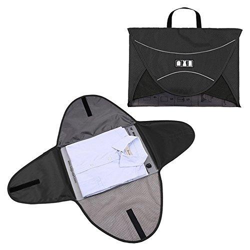bagsmart equipaje de viaje gear garment folder antiwrinkle s
