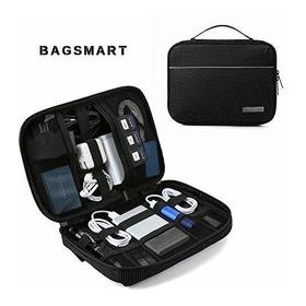 Bagsmart Organizador De Cables De Viaje Estuches Accesorios