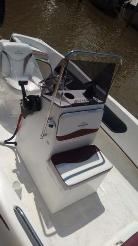 bahamas fisher 490 mercury 60 4 tiempos