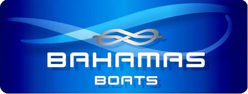 bahamas fisher 490 okm sin motor