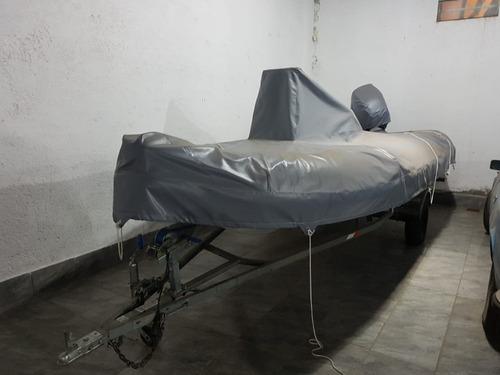 bahamas sr 510 con mercury 60 4t y trailer. inmejorable