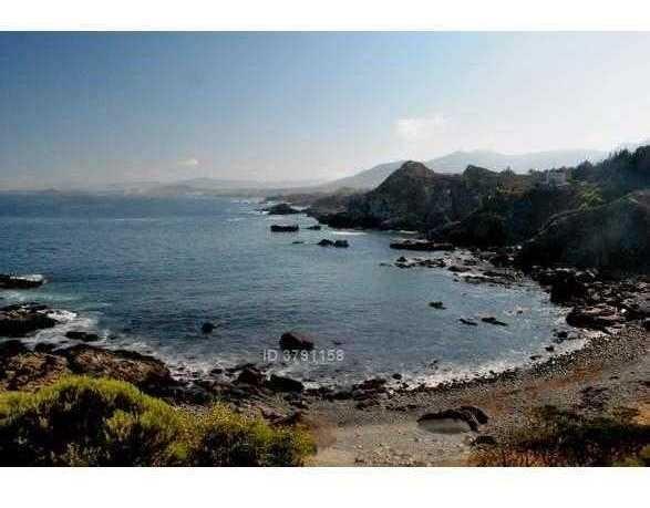 bahía azul, entre pichidangui y los vilos