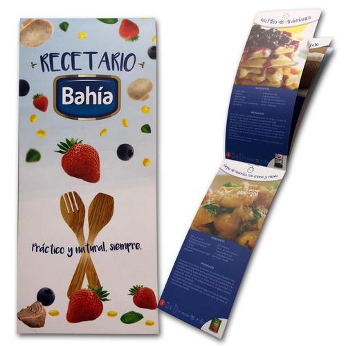 bahía caja regalos alimentos enlatados latas tragos cocina