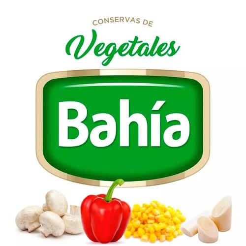 bahia combo celiacos alimentos enlatados sin tacc + regalos!