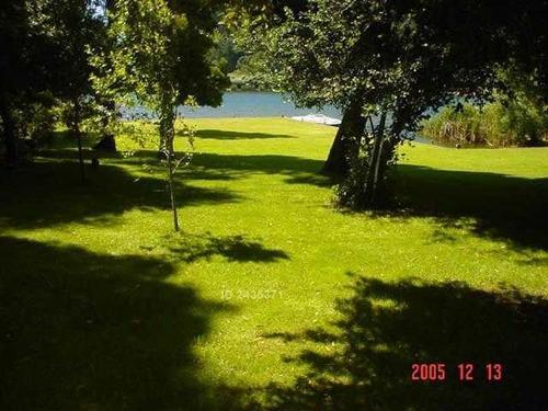 bahia el durazno - lago vichuquen
