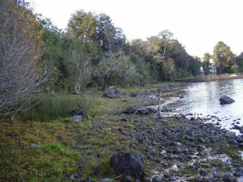bahia el encanto lago rupanco