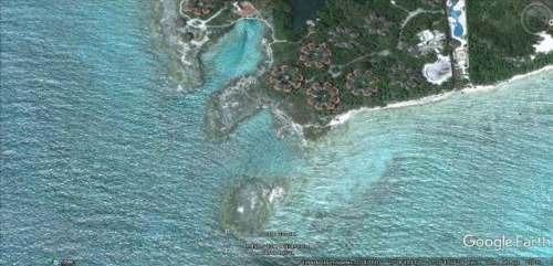 bahía en venta cancún
