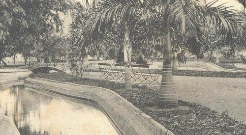 bahia - parque duque de caxias