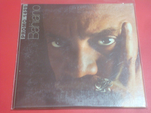bahiano - planes (cd single excelente) pericos