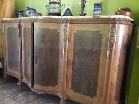 Muebles Antiguos Usados Comedor - Muebles Antiguos, Usado en Mercado ...