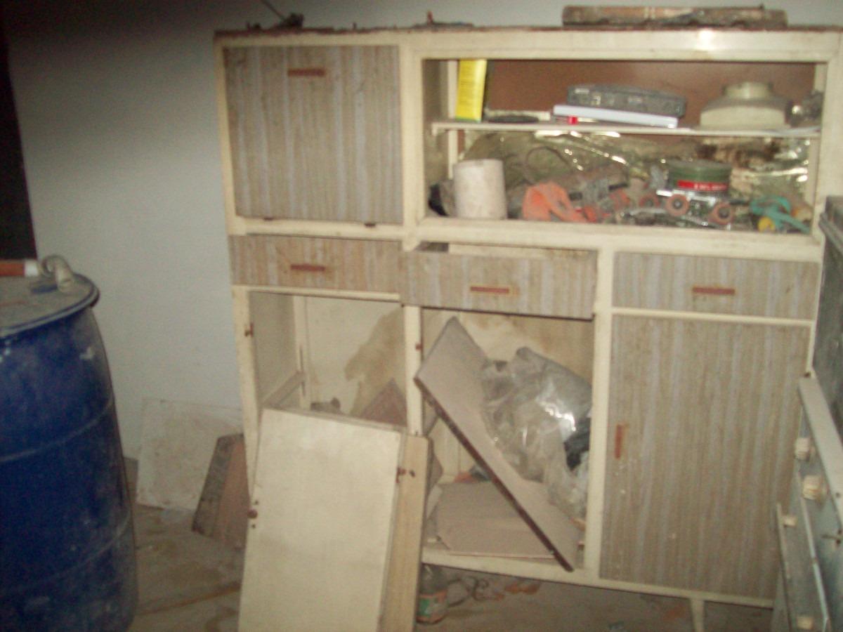 Bahuit De Cocina Antiguo Permuto Por Articul Electricidad - $ 2.590 ...
