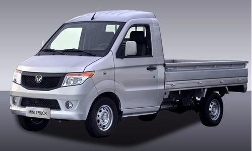 baic mini truck p. up 1.0 ok a.bag abs gtia bor inter motors