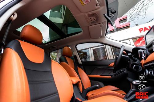 baic x 35 at luxury - 0km - 2020 -