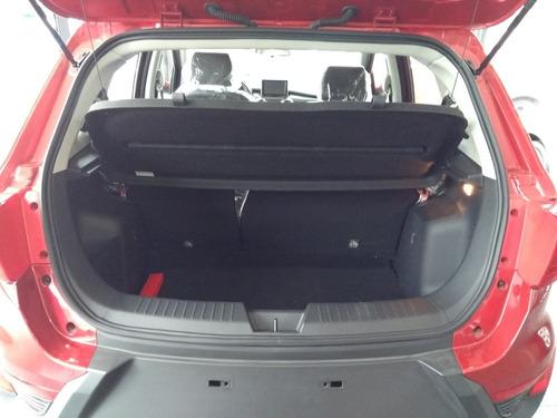 baic x25 1.5 elite 2018 sin patentar canovas automotores