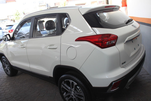 baic x35 1.5 at luxury 2019 0km